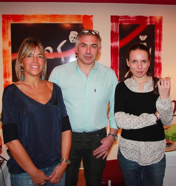 Carola,Giovanni,Sigrid